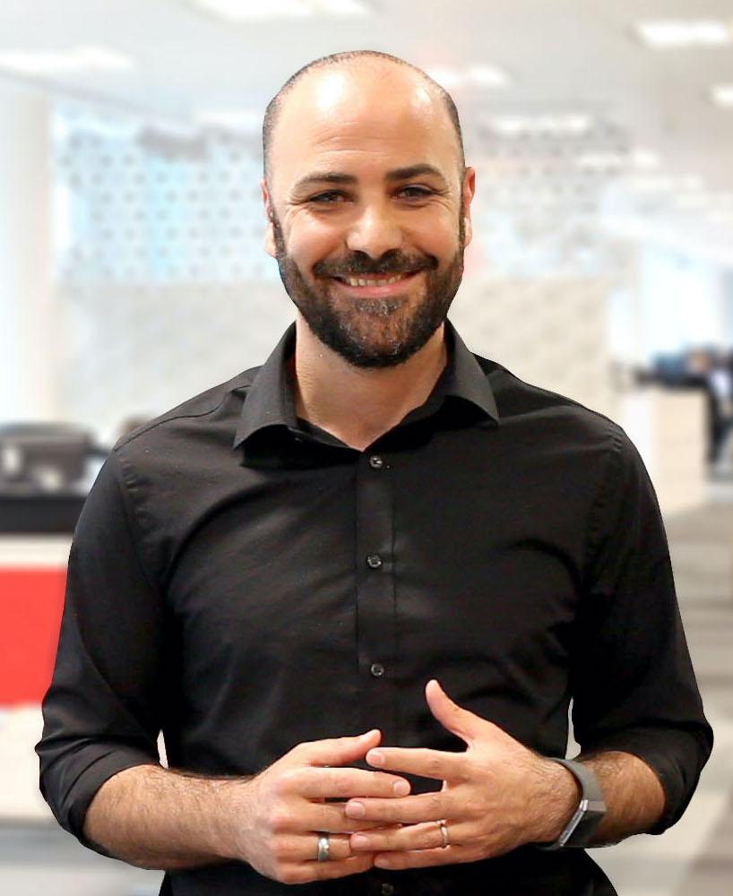 Danilo Parise