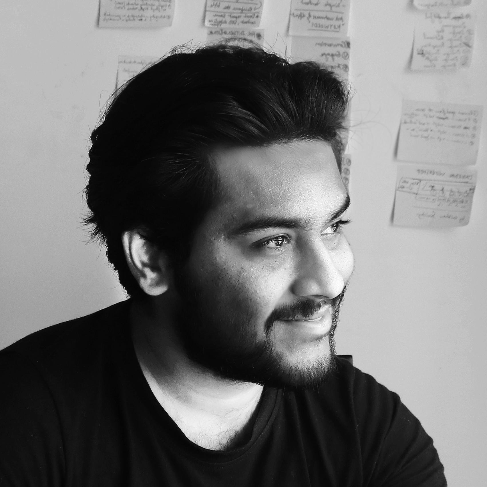 Rajiv Surya