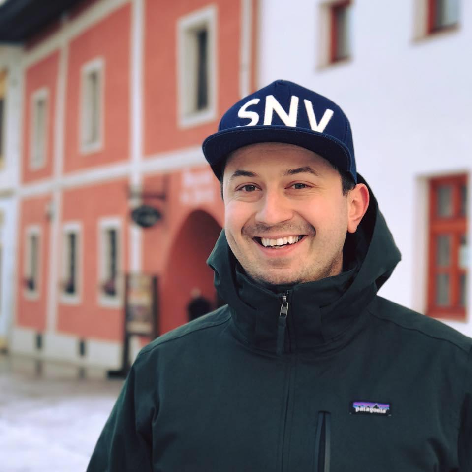 Michal Vasko