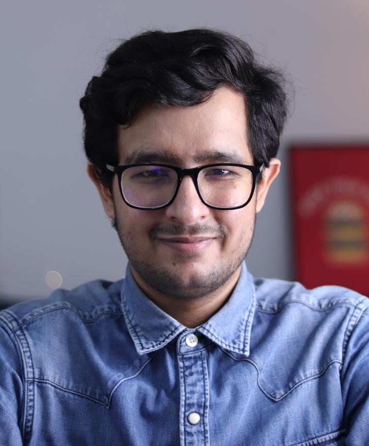 Manav Madaan