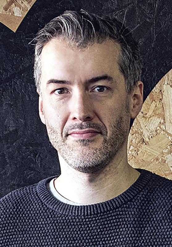 Dave Montrose