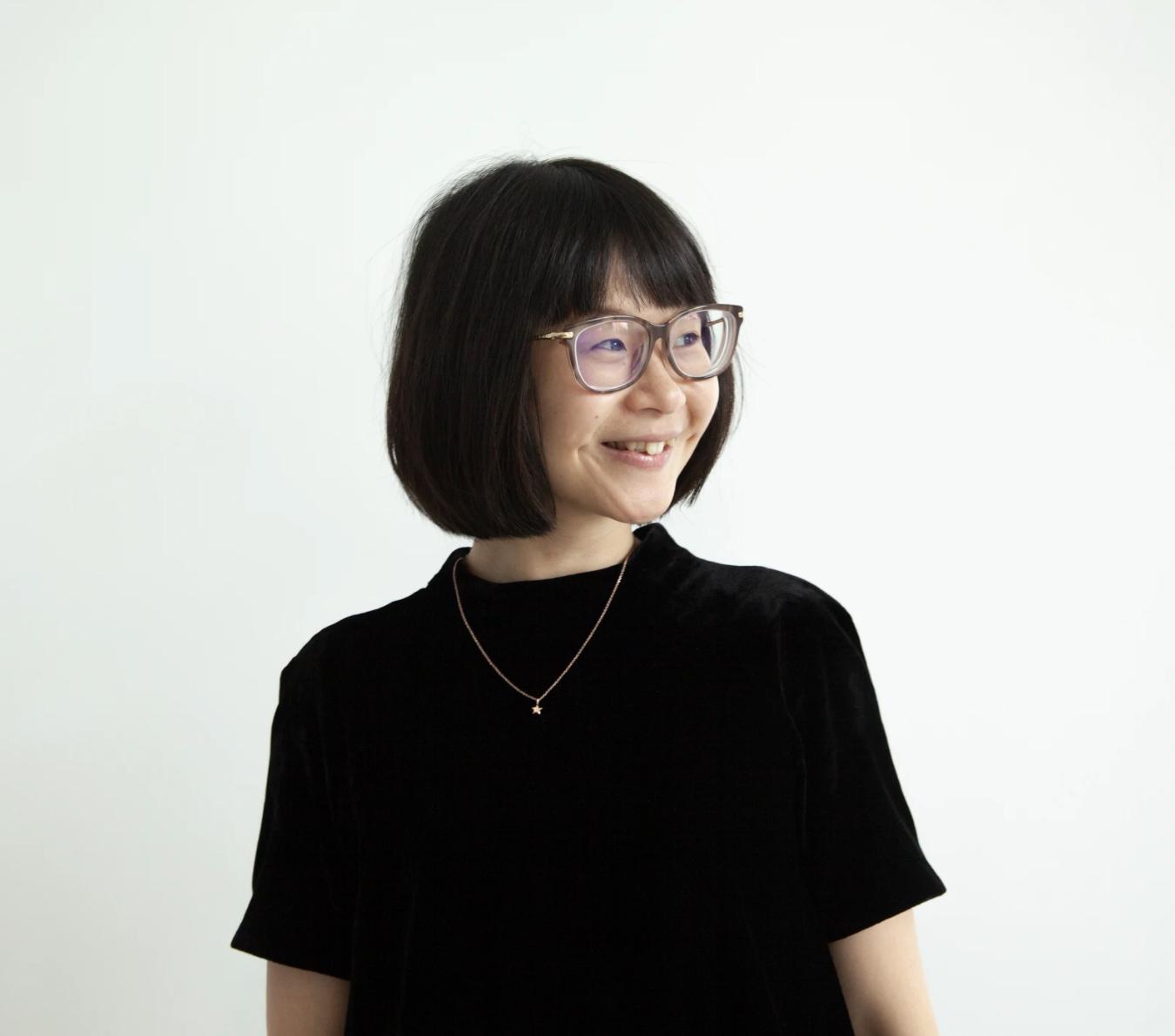 Jill Lin