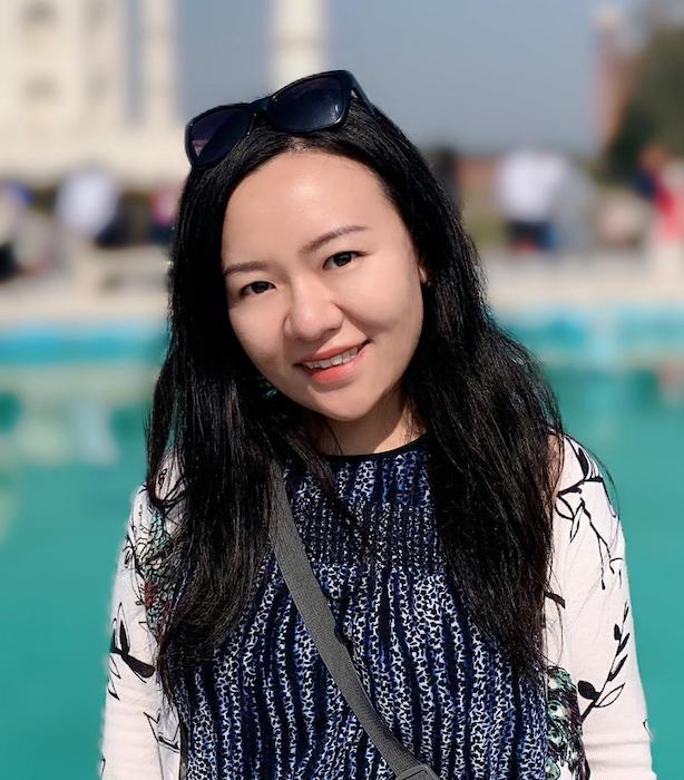 Guannan Li