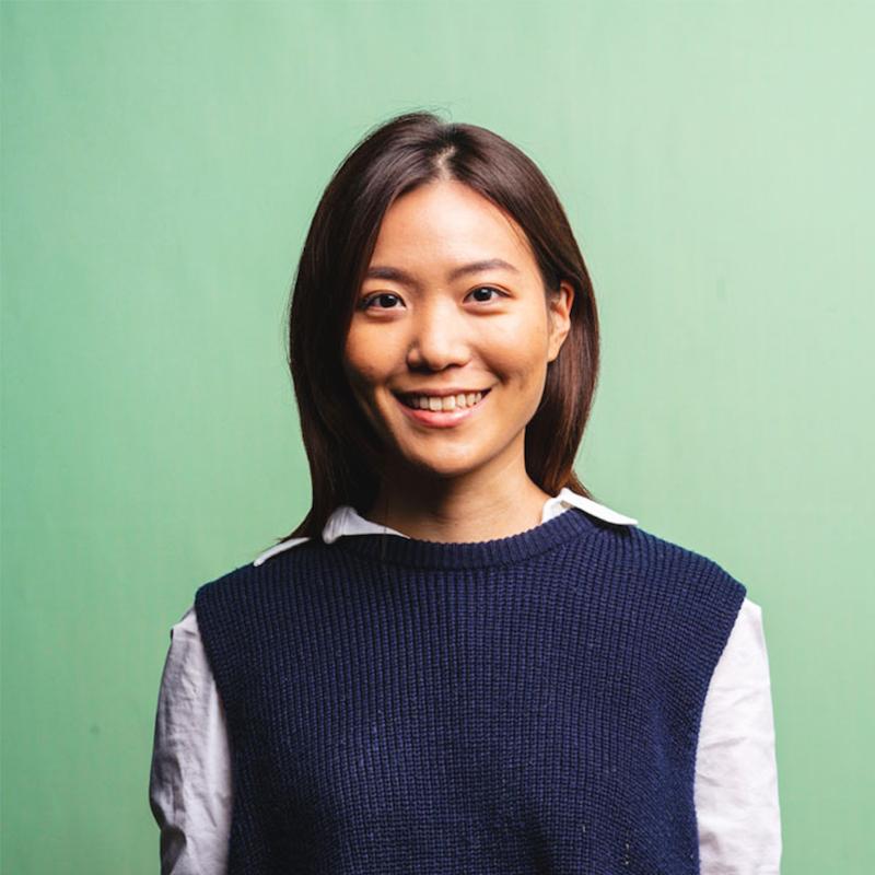 Stella Yoon