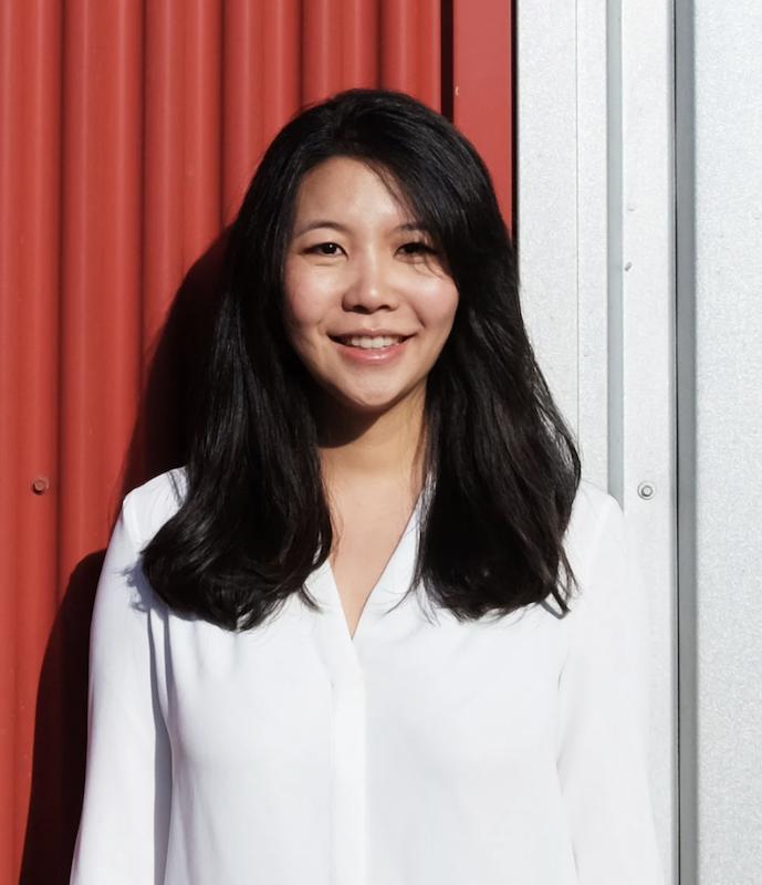 Sarah Han