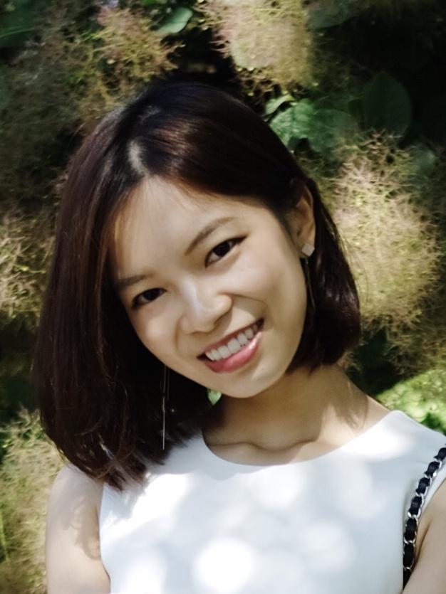 Vicky Gao