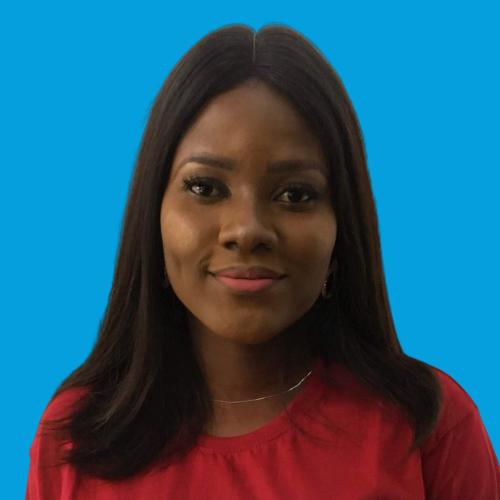 Oluwadamilola Soyombo