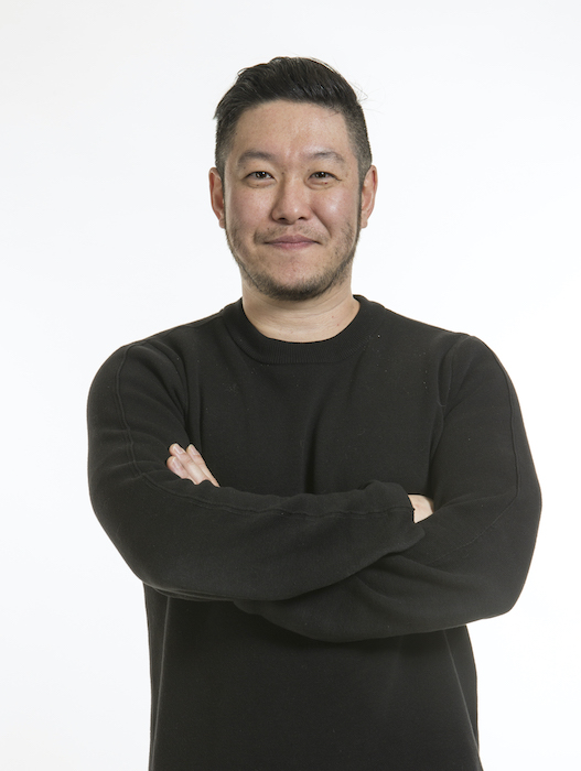 James Song