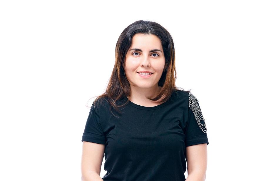 Mariana Lucchesi