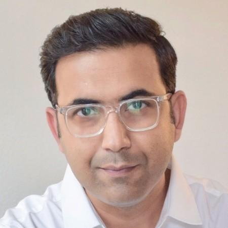 Yogesh Moorjani