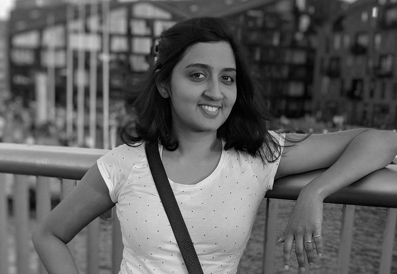 Ankita Arvind