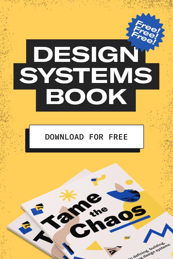 Design Systems Book