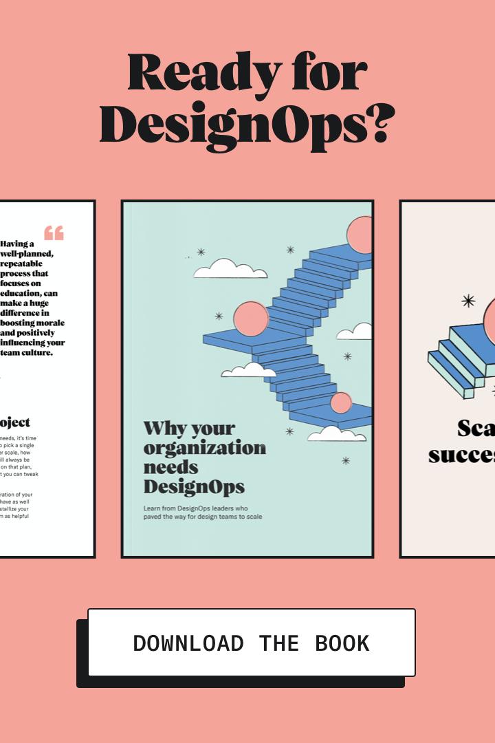 DesignOps Book
