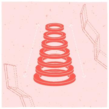 Scaling Design Teams illustration