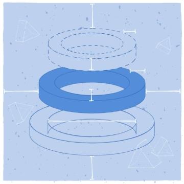 Developer Handoff and design specs illustration
