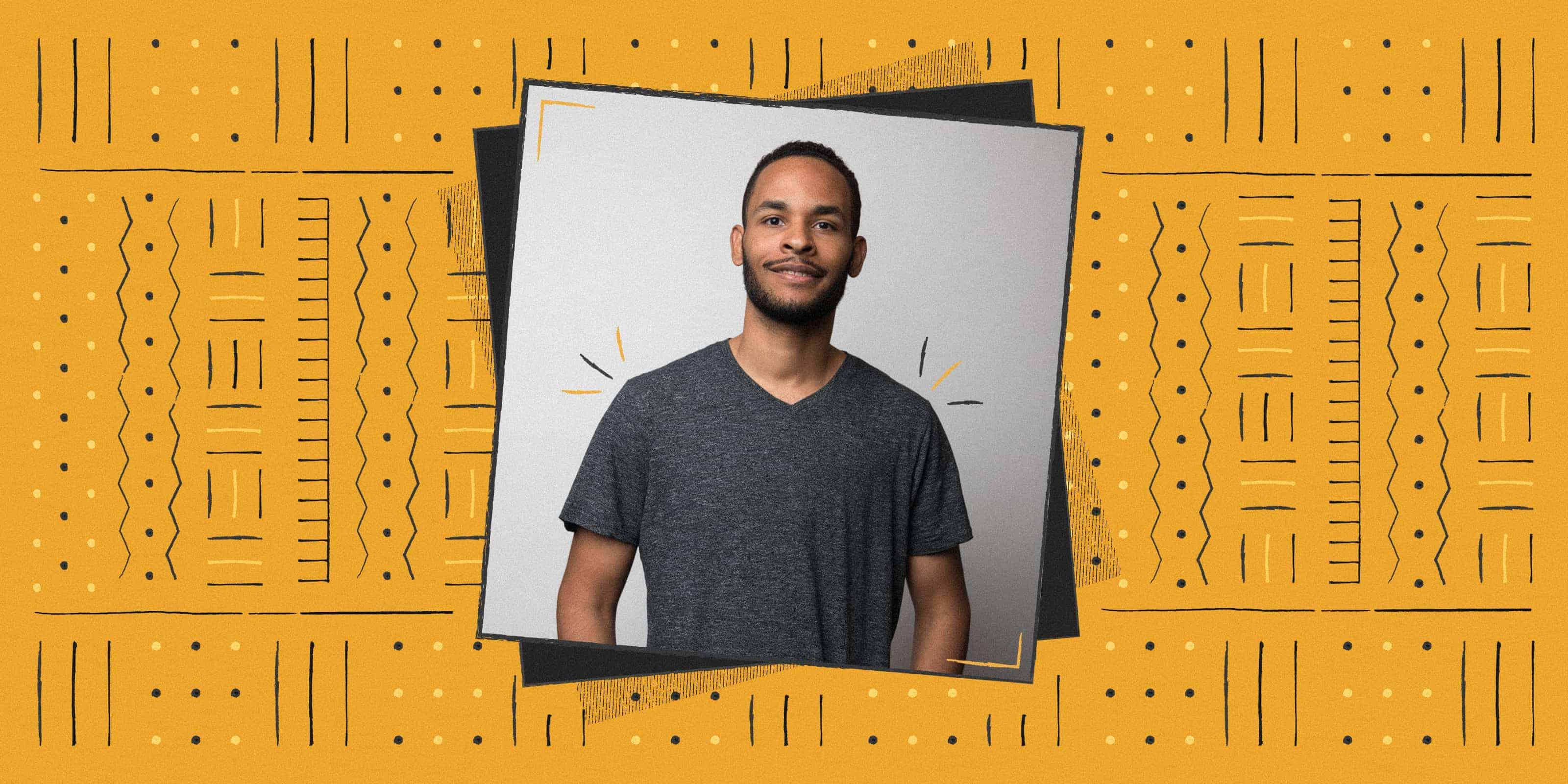Black History Month employee spotlight: Andrew McCloud