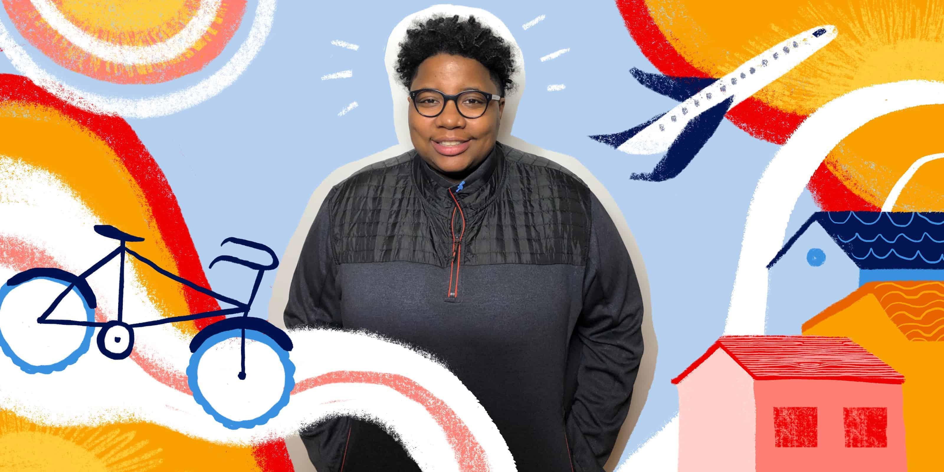 Women's History Month employee spotlight: Dee Tuck