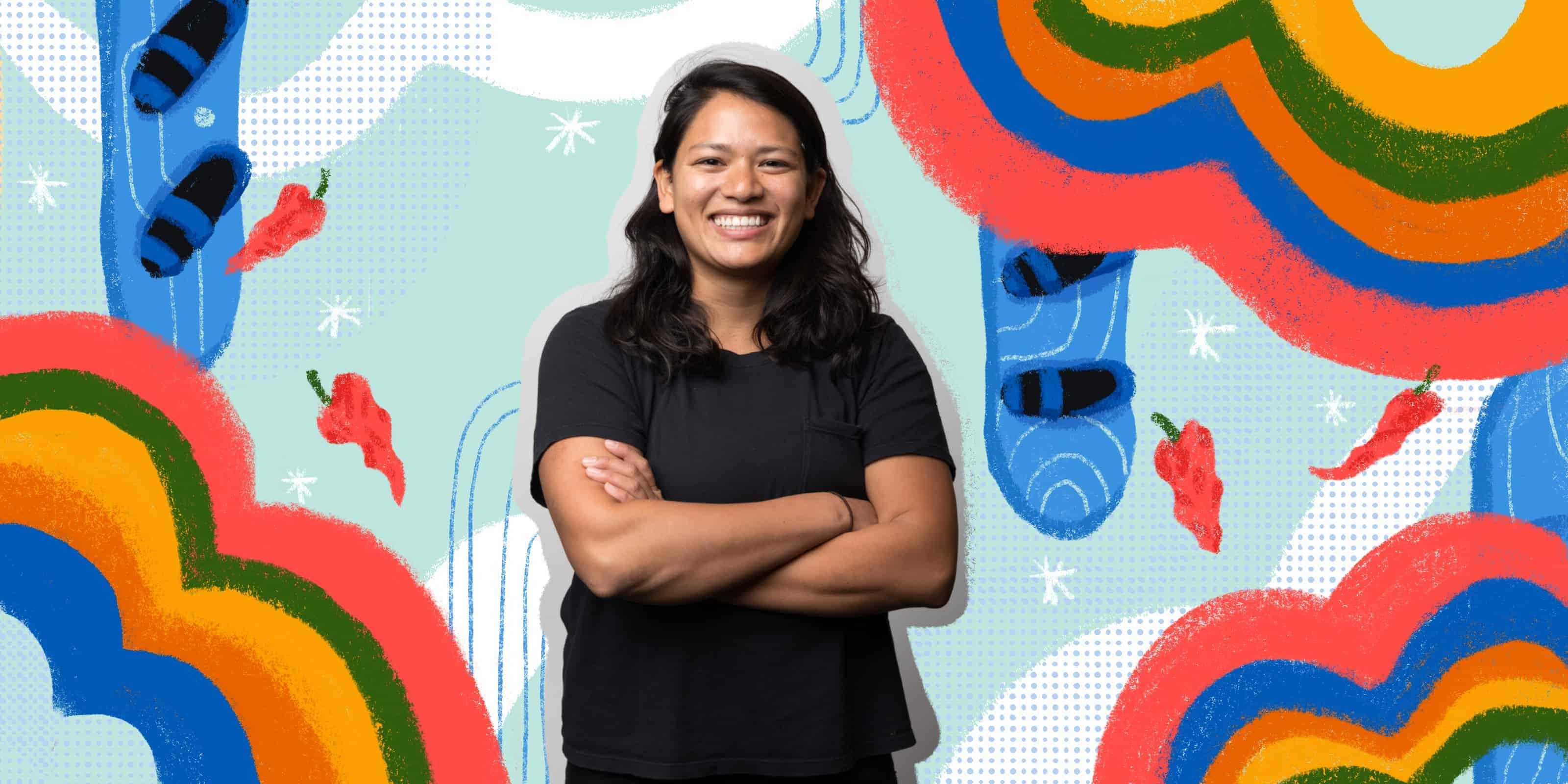 Women's History Month employee spotlight: Natalie Uduwela