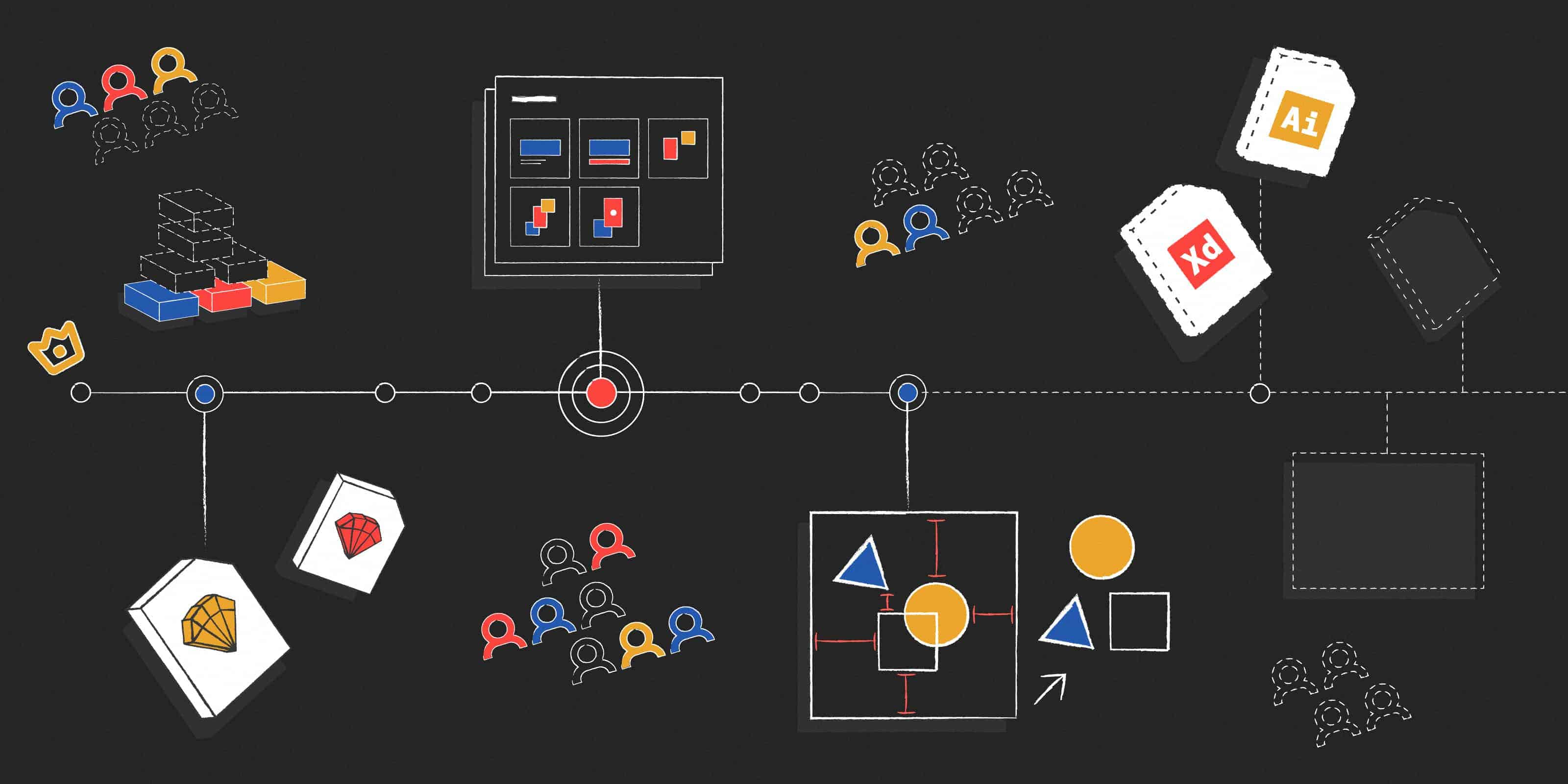 How open source technology inspired a modern design workflow