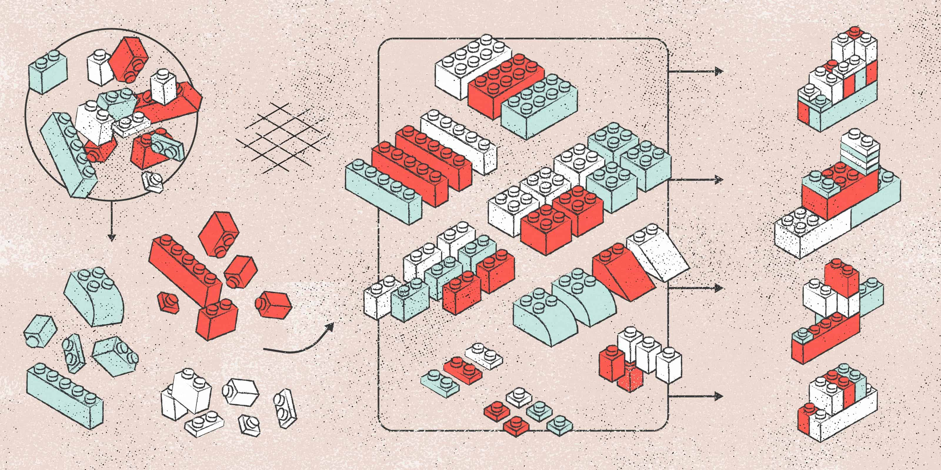 Teamwork makes the design work: Why your design system needs content strategy