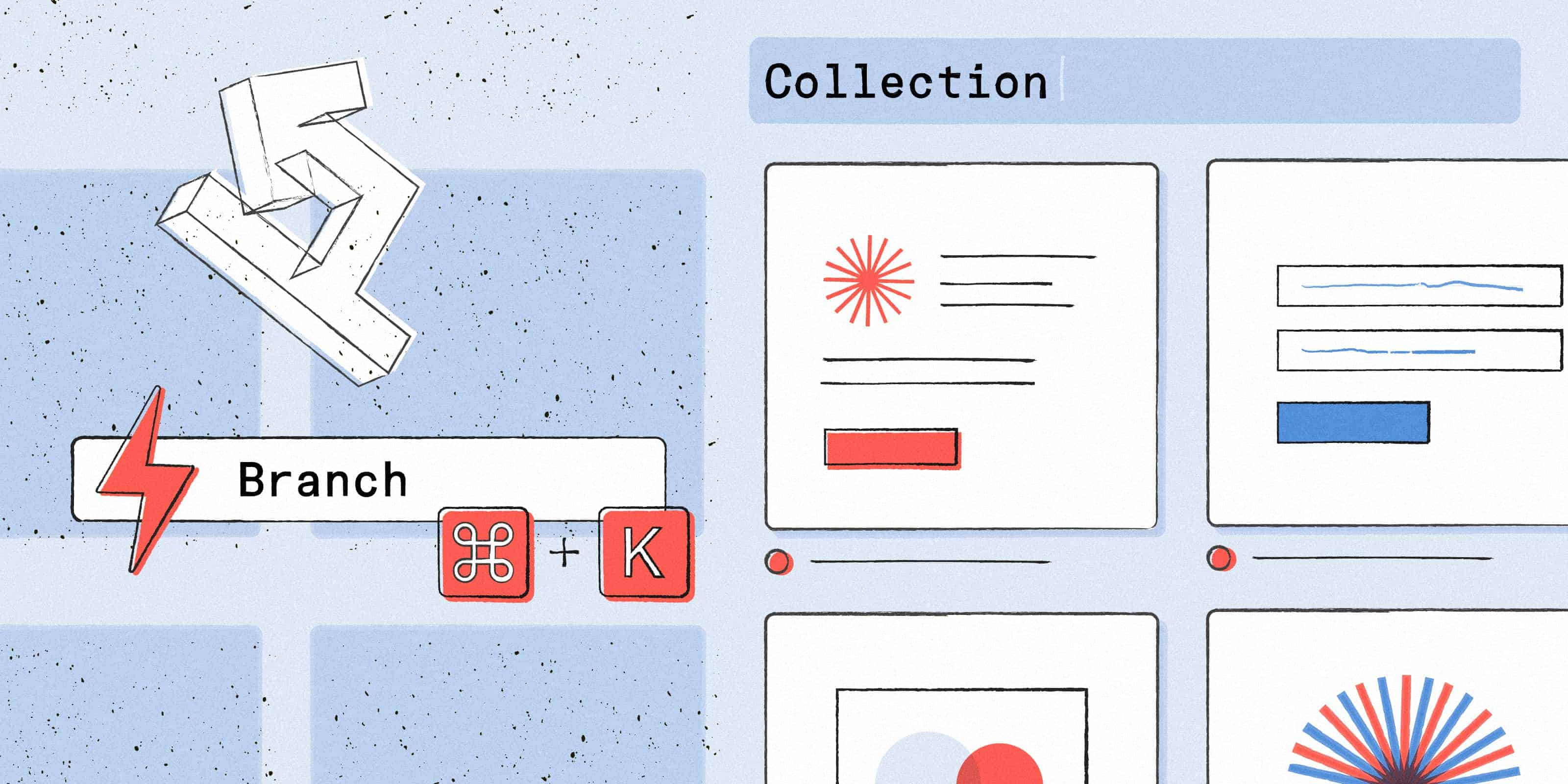 Introducing the Quick Jump and inline editing for Collections