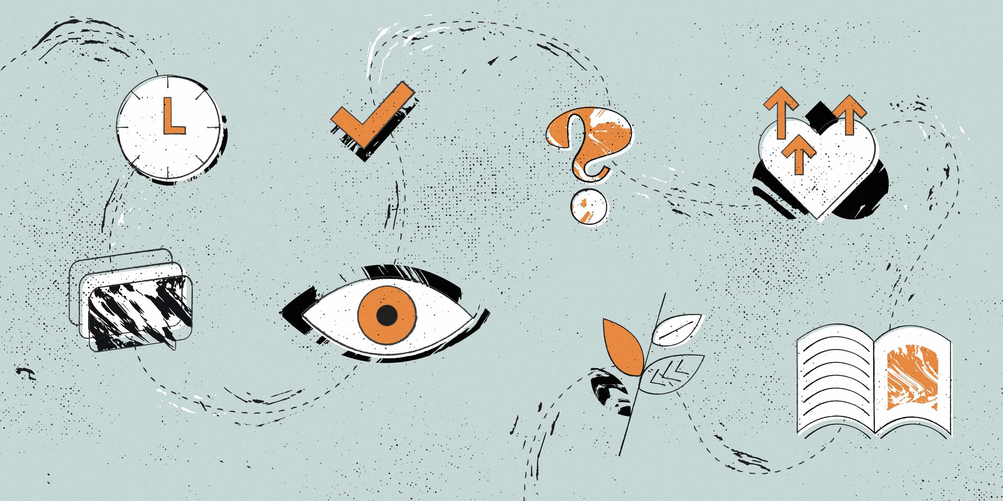 8 critical skills of effective design leaders