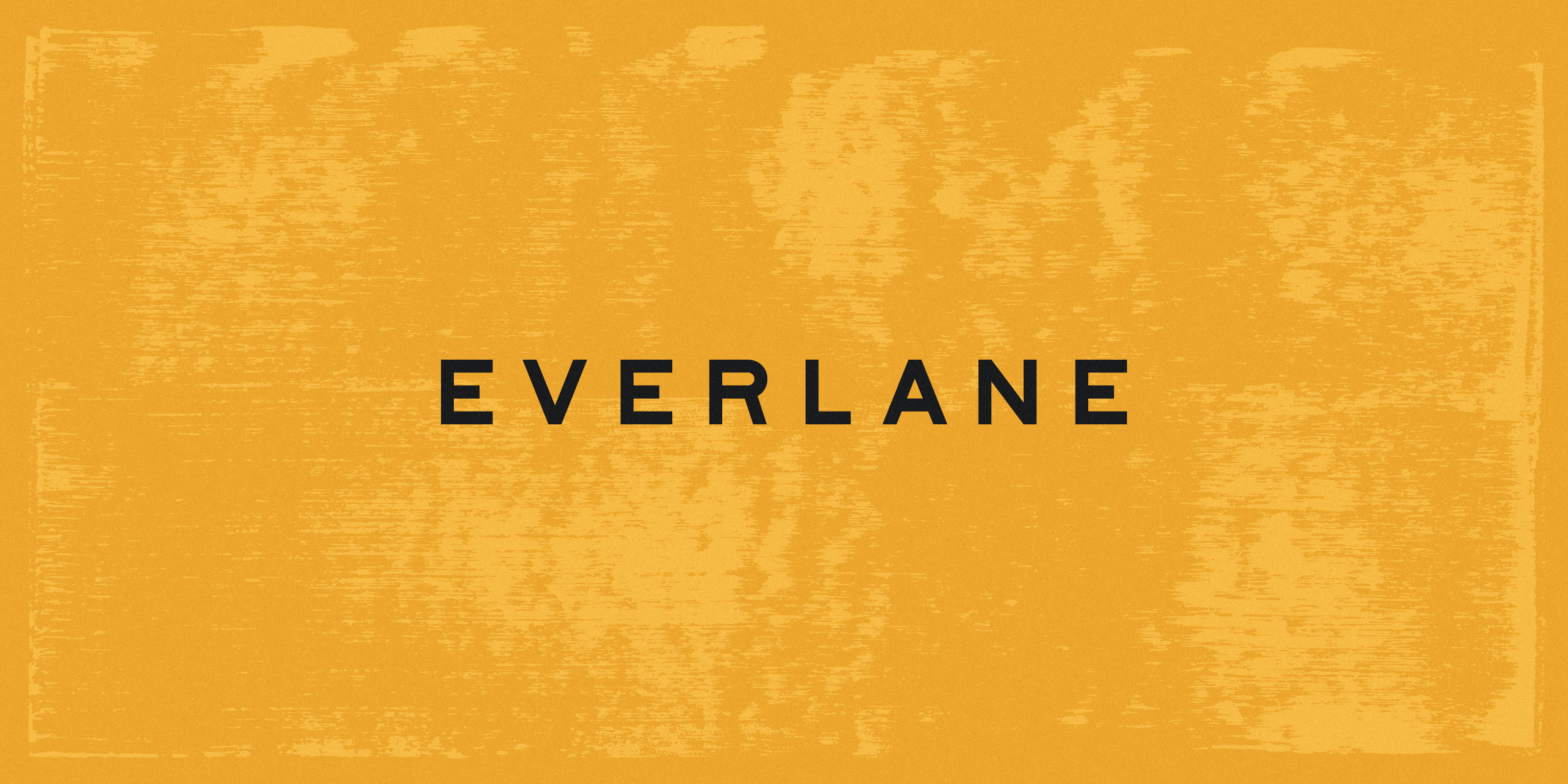 Democratizing the design process at Everlane