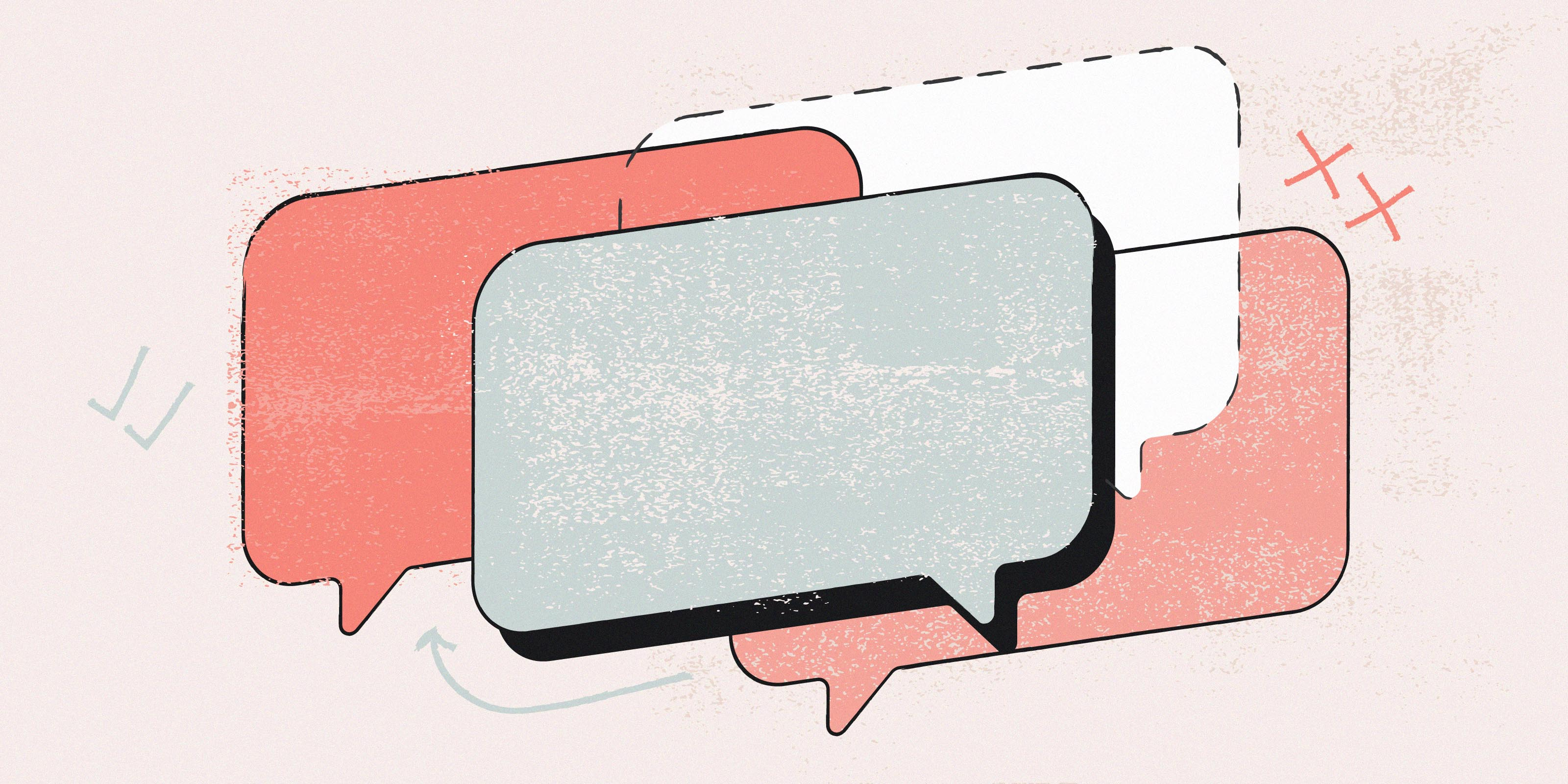 How to ask for — and give — design feedback