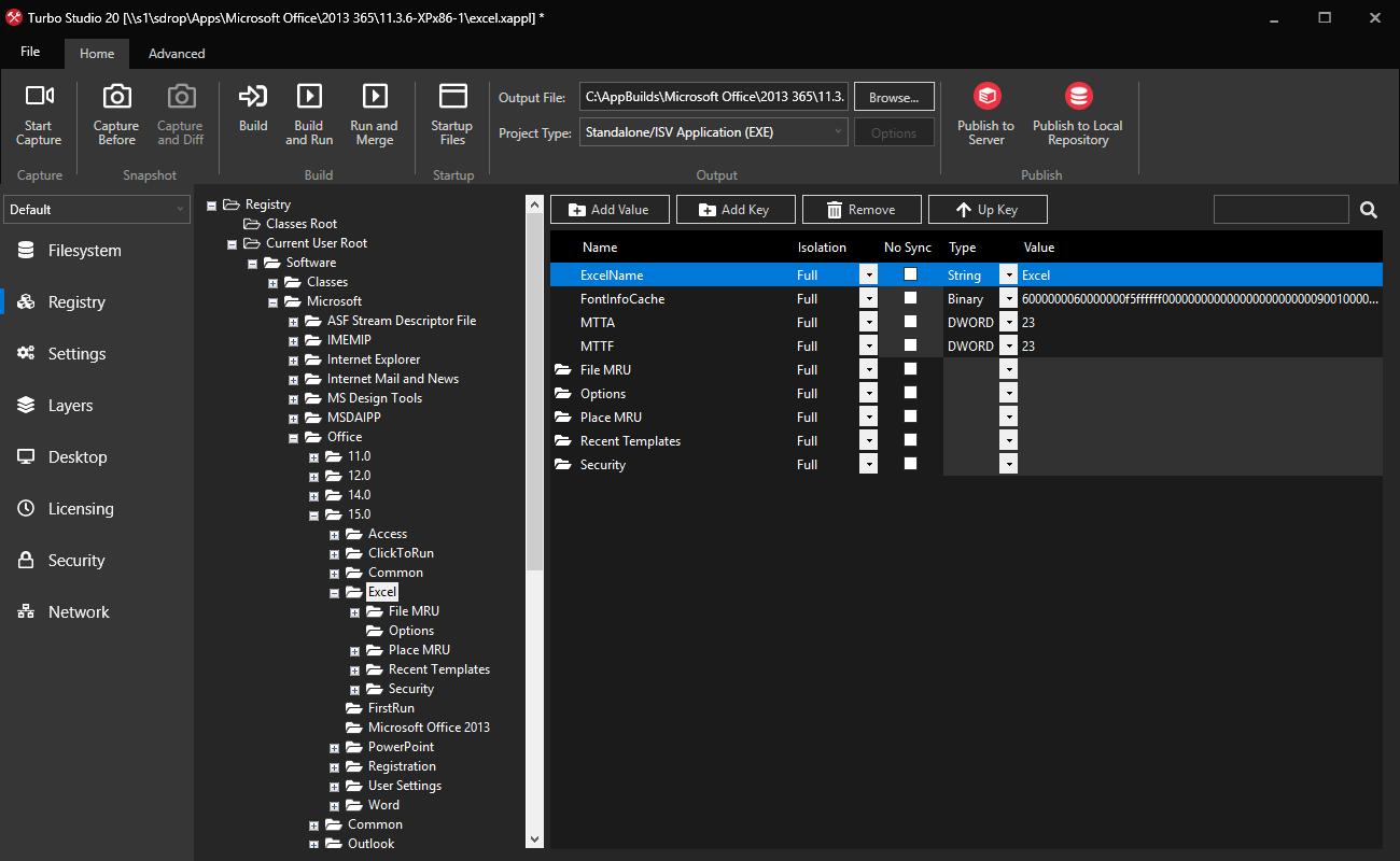 Turbo Studio 21.7.1545.1 Crack