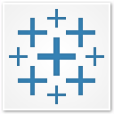 Tableau icon