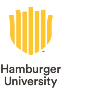 hamburger university icon