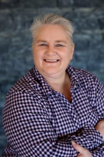 Julie Berkey
