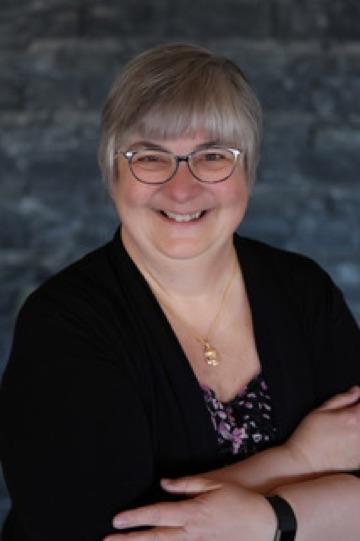 Robyn Van Meter