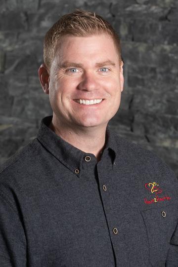 Jordan Hartshorn