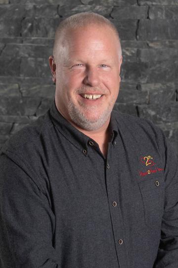 Jim Storrs