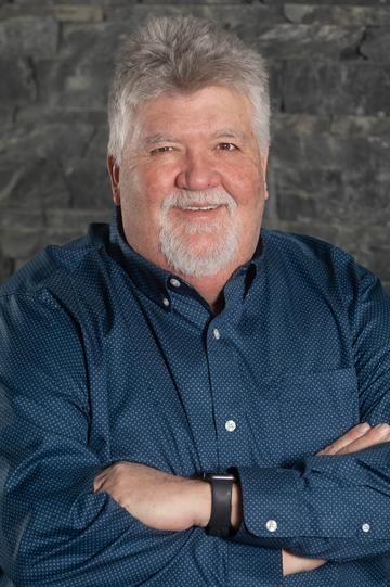 Mike Hartshorn