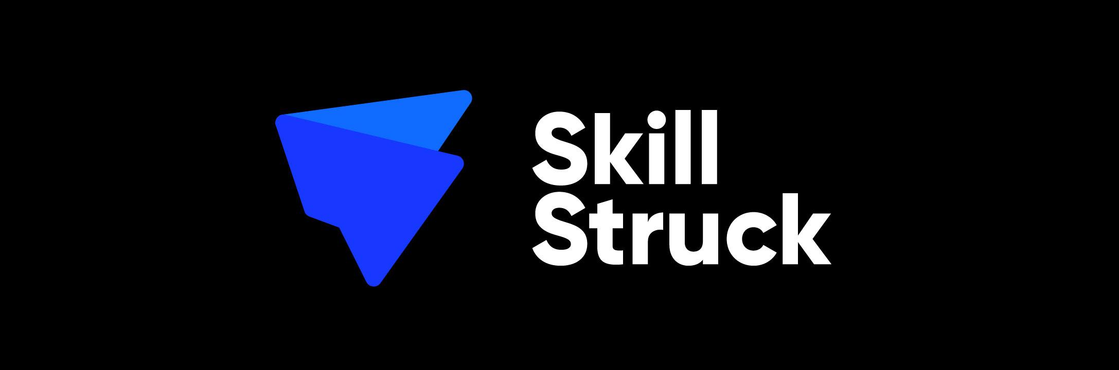 Skill Struck's new brand