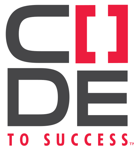 Code To Success Utah logo