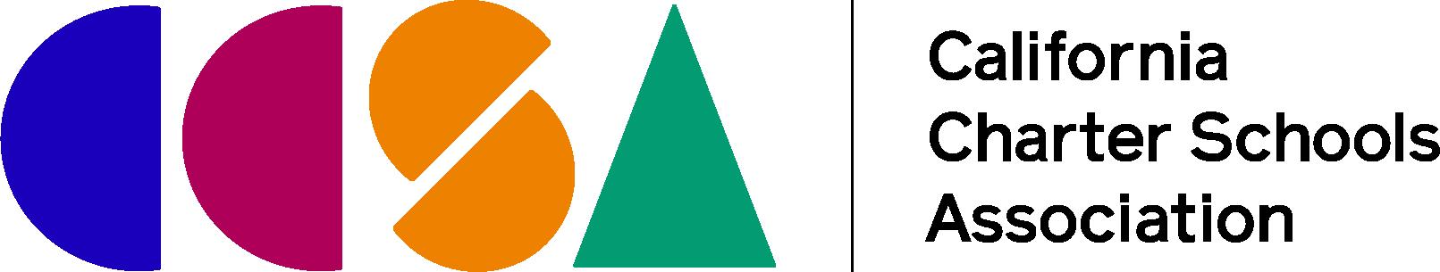California Charter School Association logo