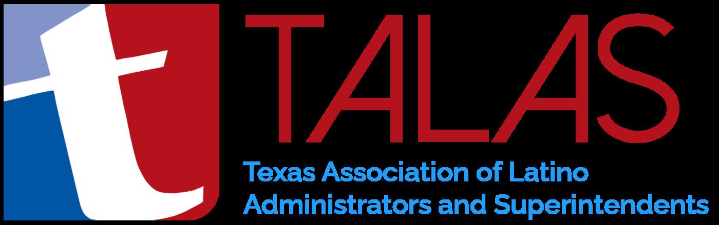 Texas Association of Latino Administrators and Superintendents logo