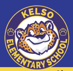 Logo of Kelso Elementary School