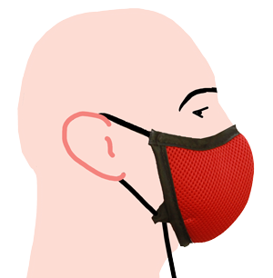 fitting you mask