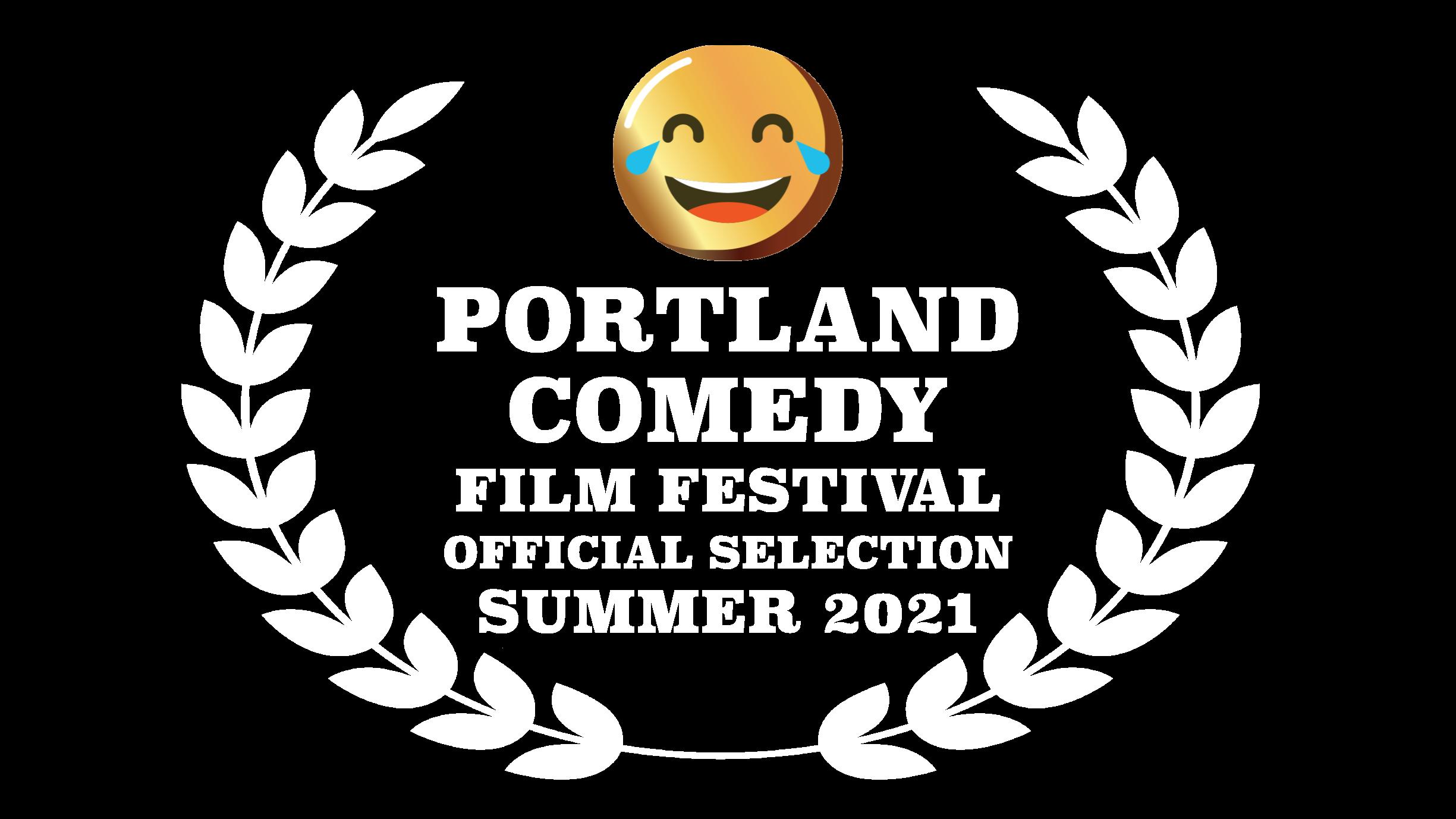 Portland Comedy Film Festival