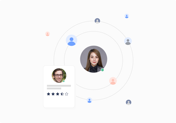 Connect with google ads experts on Hopps