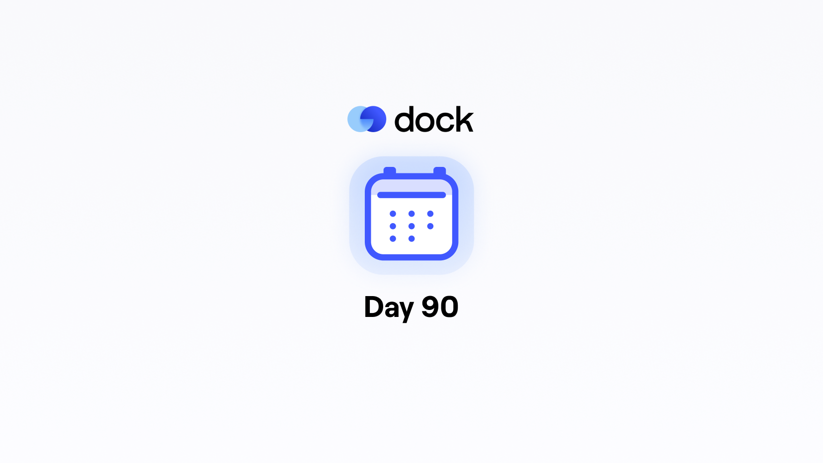 The First 90 days of Building a SaaS Startup
