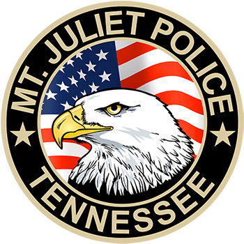 Mt. Juliet, Tennessee Police Department