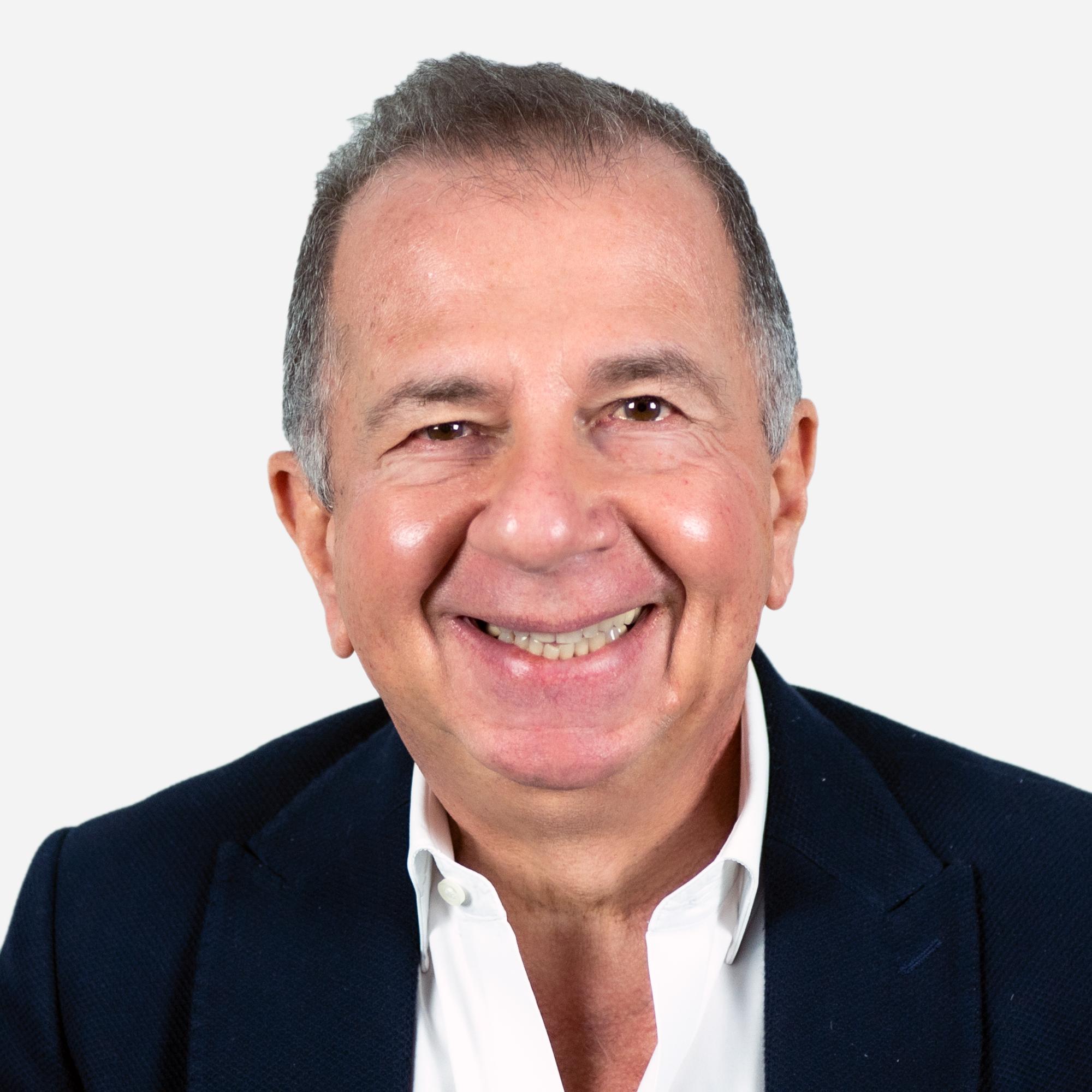 Charlie Degliomini