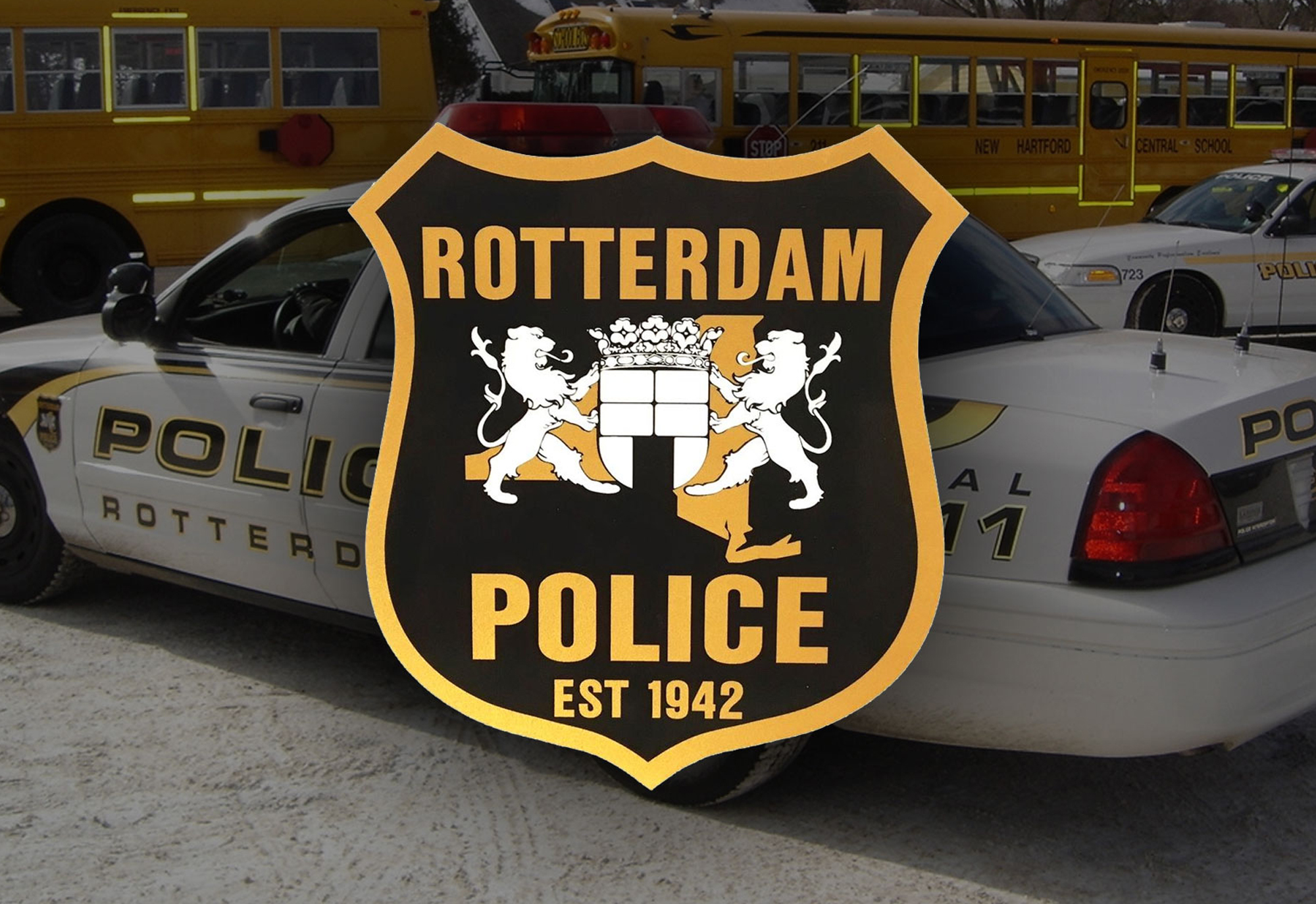 Rekor Systems Selected by Rotterdam, NY Police Department