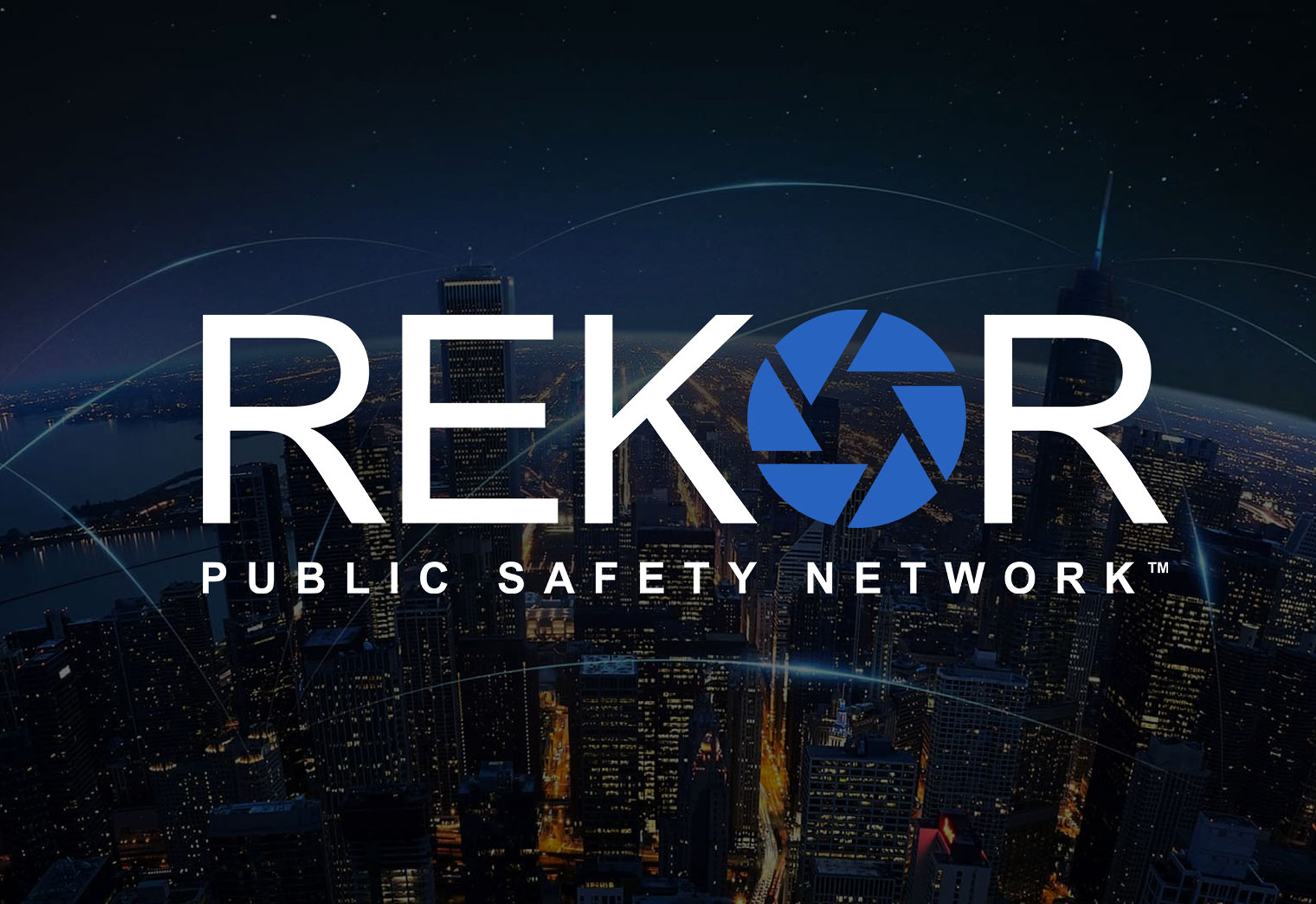 Rekor Systems Launches Public Safety Network