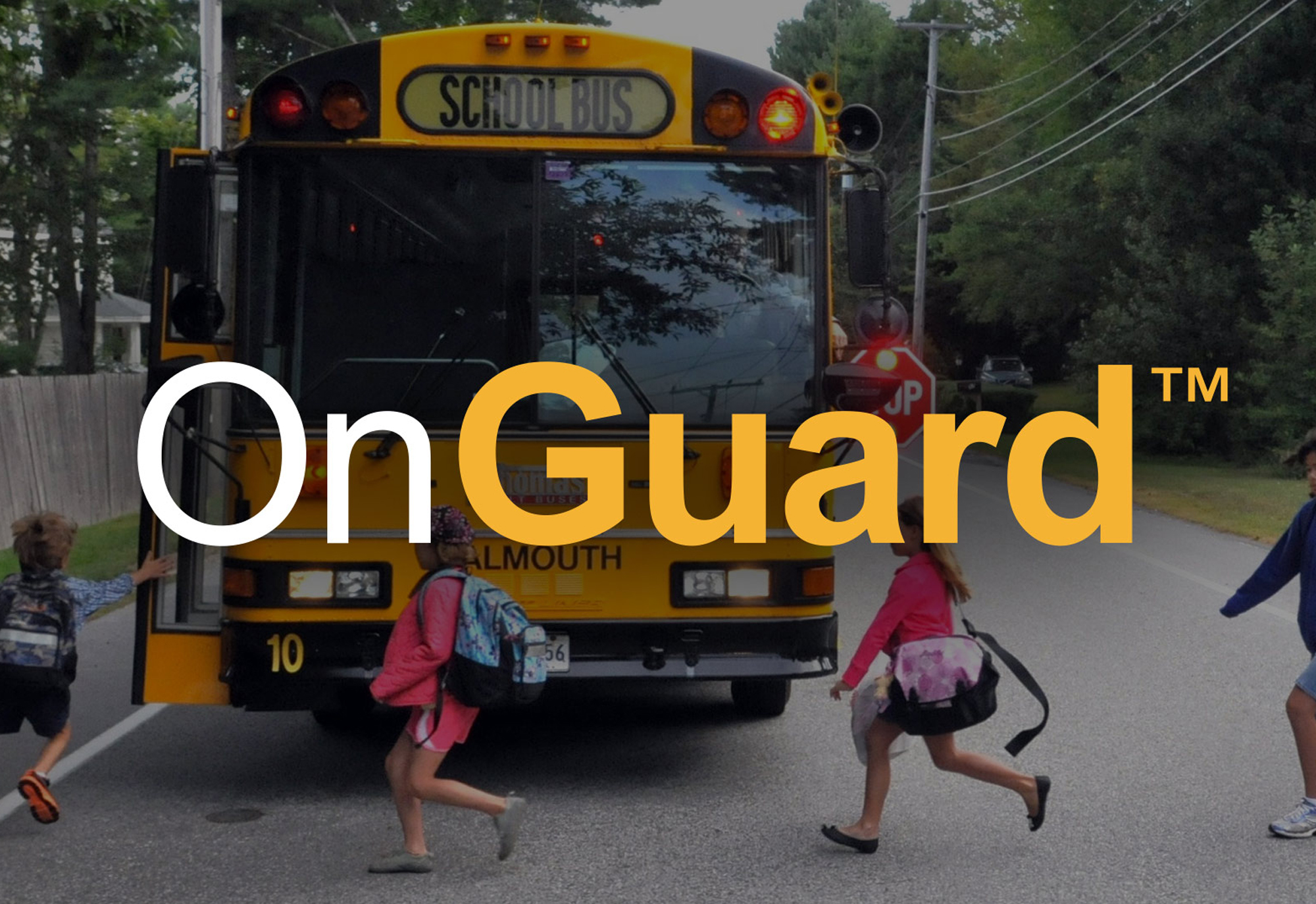Rekor Launches OnGuard Comprehensive School Safety Program to Enhance Student Safety Nationwide; First Implementation to be in Upstate New York